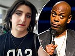 Transgender Dear White People producer boycotts Netflix for showing Dave Chapelle biopic