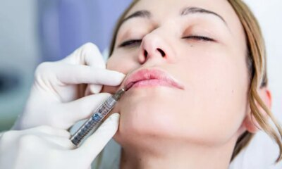 FDA Issues Warning About Use of Fillers With Needle-Free Devices