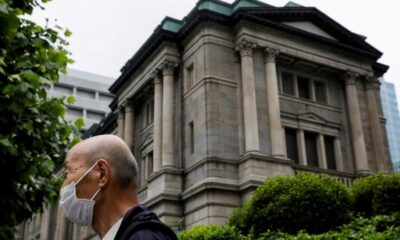 Japan households expect inflation to pick up