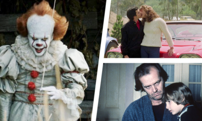 Every Stephen King Movie and TV Show You Can Stream Right Now