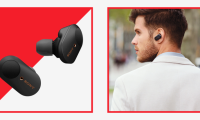 Amazon Has a Secret Sale on Sony's Top-Rated Wireless Earbuds Right Now