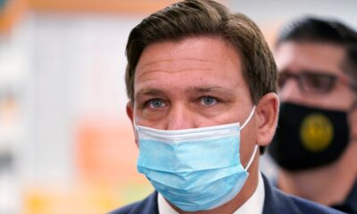 Florida fines county $3.5 million for requiring proof of vaccination