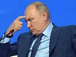 'Are you out of your minds?': Putin slams Europe over gas war as he promises to meet obligation
