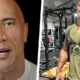 Dwayne Johnson Reveals He Was Told to Lose Weight When He Started Acting