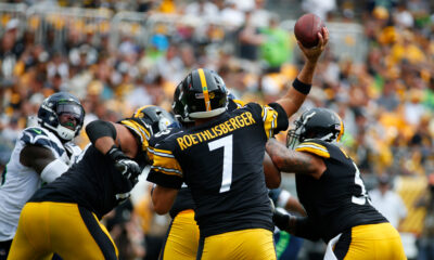 Seahawks vs Steelers live stream: how to watch NFL Sunday Night Football from anywhere