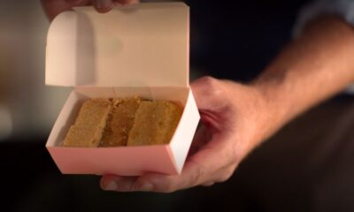 Here's How to Make Those Ted Lasso Shortbread Biscuits