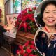 Photos reveal NJ cancer nurse being laid to rest after fatal Times Square attack