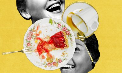 The Dinner Party Is Dead. Long Live the Dinner Party