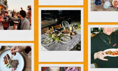 Want to Join These Dinner Clubs? Slide Into the Chefs' DMs