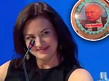 CNBC reporter accused by the Kremlin of trying to distract Vladimir Putin laughs it off