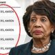 Maxine Waters has paid her own daughter $74,000 in campaign cash