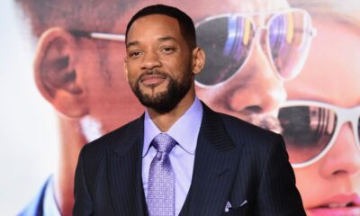 Will Smith's Latest Weight Loss Update Is Some Next-Level Workout Motivation
