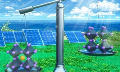 Research offers great promise for improving solar cell efficiency