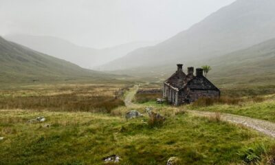 In the Scottish Highlands, a hiking dream fulfilled on the West Highland Way