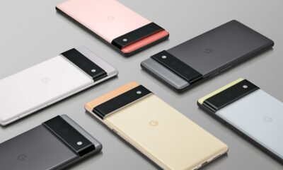 New Google Pixel 6 and Pixel 6 Pro pricing leaks promise exciting affordability with the Pixel 6 touted to start at U$599