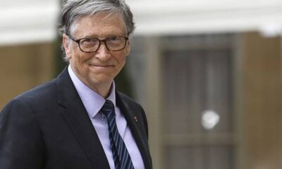 Microsoft: Bill Gates warned in 2008 over'inappropriate emails' to female employee