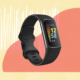 The Fitbit Charge 5 Is a Lightweight, User-Friendly Fitness Tracker With Some Intriguing New Features