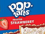 Kellogg's sued over lack of strawberries in its Pop-Tarts