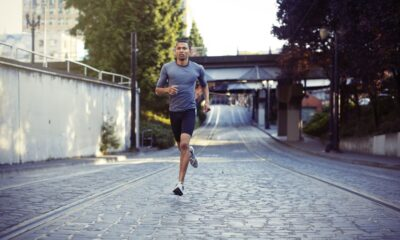 This Simple Mental Trick Will Make You Hate Running Less