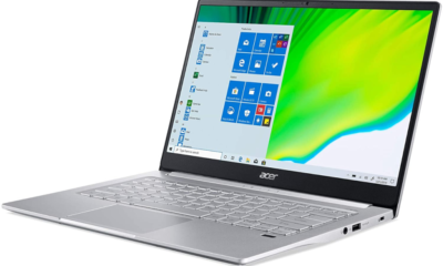 Acer's ultraportable Swift laptops have never been this cheap