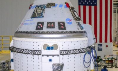 It's not the heat, it's the humidity that grounded Boeing's Starliner
