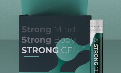 Strong Cell Sheds Light on NADH that Supports Health and Wellness of Mind and Body
