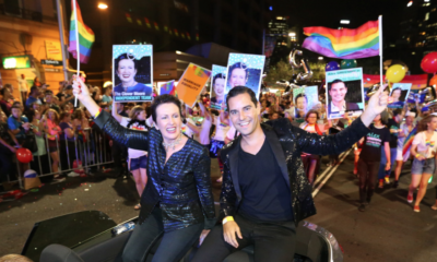 City Of Sydney Votes To Protect Oxford Street's LGBT Identity