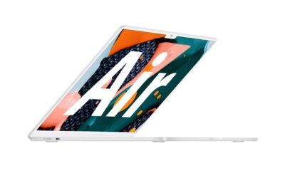 Gurman: Apple Event in November Unlikely, New MacBook Air With Biggest Redesign Since 2010 to Launch…