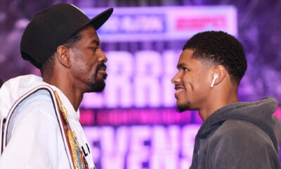 Herring vs Stevenson live stream: how to watch boxing online from anywhere
