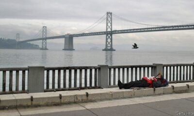 San Fransicko: A cautionary tale from the streets of San Francisco