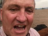 Net zero by 2050: Climate action opponent Barnaby Joyce seals major deal