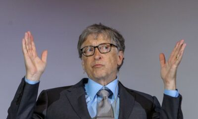 Bill Gates Wants Us to Eat 100% Synthetic Beef. He Has a Point.