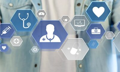 Digital healthcare in use by nearly half of UK's adult population
