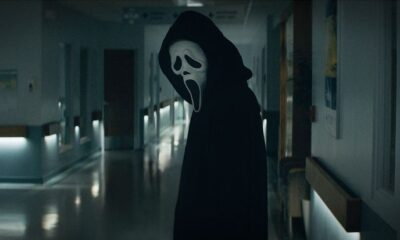 'Scream' Writer Kevin Williamson Says a Beloved Character Was Meant to Die in the First Movie
