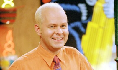 James Michael Tyler, Gunther the Central Perk Barista on 'Friends,' Dies at 59