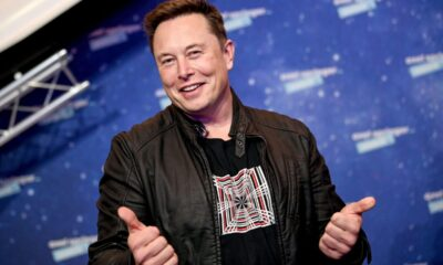 Elon Musk Is Nearly $14 Billion Richer After Hertz Order Pushes Tesla Stock To Record Levels