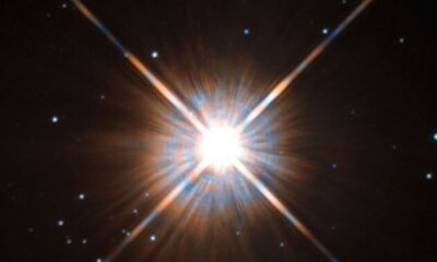 Promising-looking SETI signal turns out to be of human origin