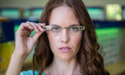 Midlife Women With Declining Eyesight: Are They Also Looking at Future Depression?