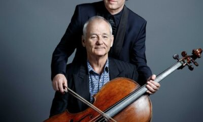 Bill Murray's musical film New Worlds: The Cradle of Civilisation to hit cinemas in 2022
