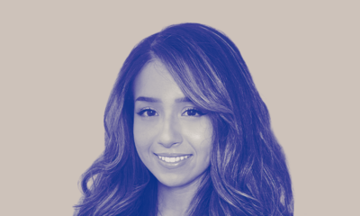 Why a leading Twitch streamer is founding her own talent management and brand consulting firm