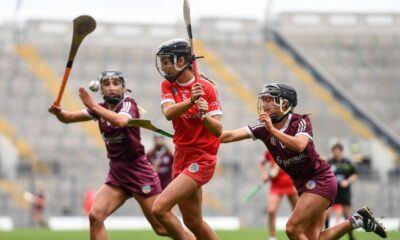 Two Galway nominations for Senior Camogie Player of the year