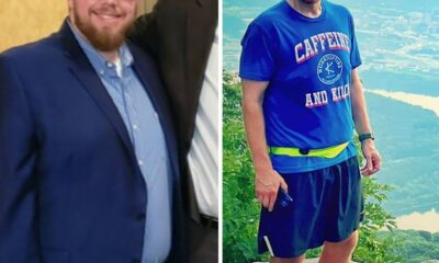 He Struggled to Play With His Daughter, So He Turned to the Couch to 5K App to Lose Weight