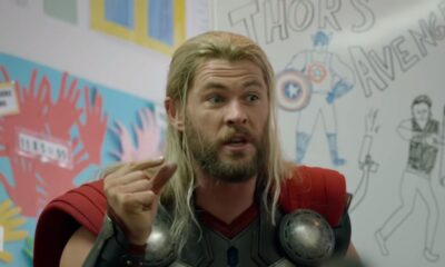 Chris Hemsworth Once Feared Thor Was Being Written Out of the MCU