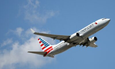 American Airlines flight diverted after passenger assaults attendant, airline says