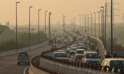 India rejects target date for net zero emissions ahead of COP26 climate conference
