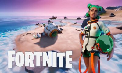 This theory puts Siona's origin in Fortnite Chapter 1 Season 3
