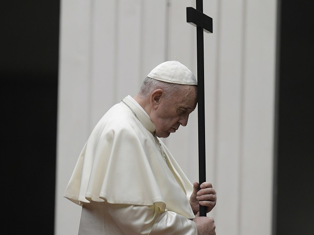 Pope Francis: God Does Not Want His Name Used to 'Terrorize People'