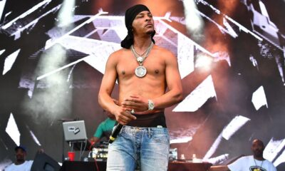 This Is How Rapper T.I. Stays Shredded at Age 40