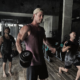 Luke Zocchi, Chris Hemsworth's Trainer, Shares His At-Home Dumbbell Workout