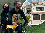 Fired 'womanizing' Hillsong pastor Carl Lentz is renting $16k-a-month beachside hideaway in LA